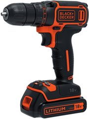 Black&Decker BDCDC18K1B фото