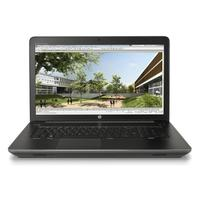 HP ZBook 15 G3 (T7V59EA) (Intel Core i7 6820HQ 2700 MHz/15.6