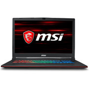 MSI GP73 8RE фото